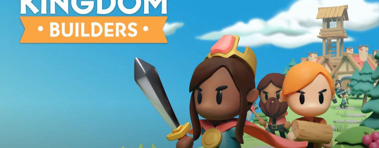 Kingdom Builders Game Soundtrack